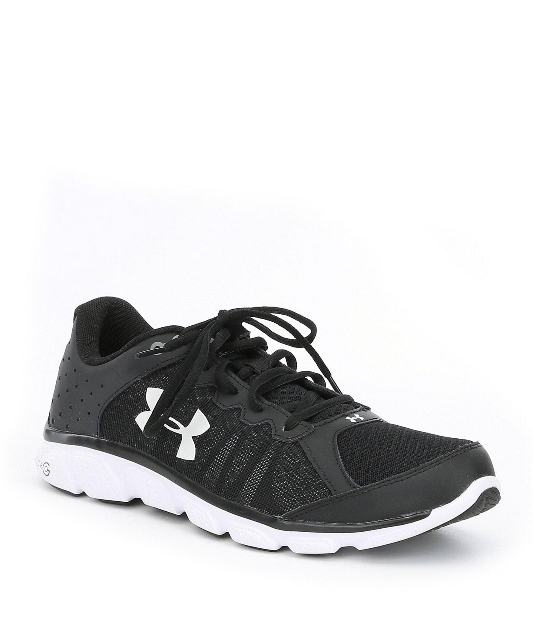 Under Armour Kids Assert  Running Shoes