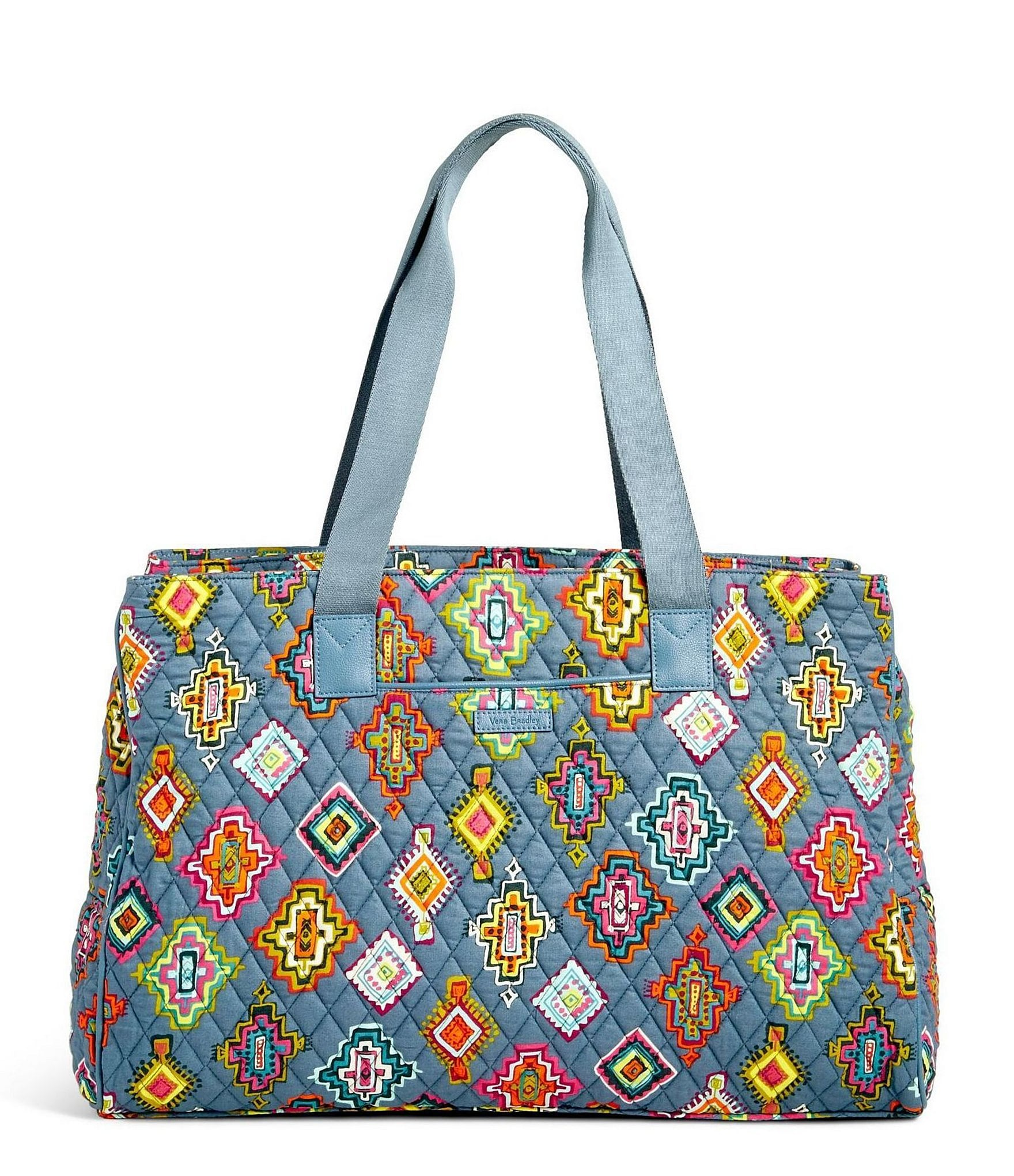 Vera Bradley Travel Bag Carry On