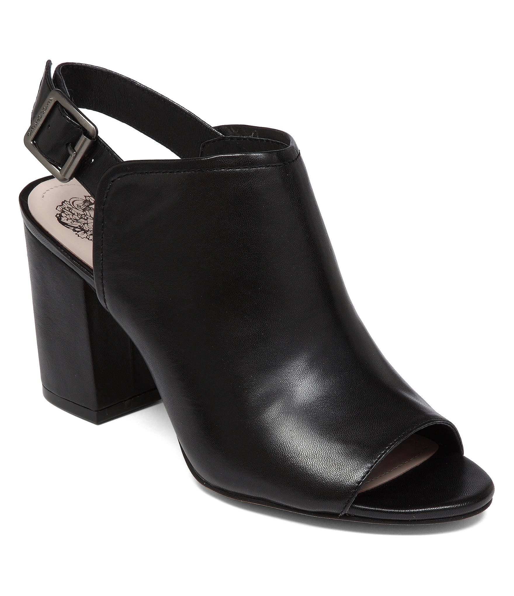 Vince Camuto High Heel Shoe