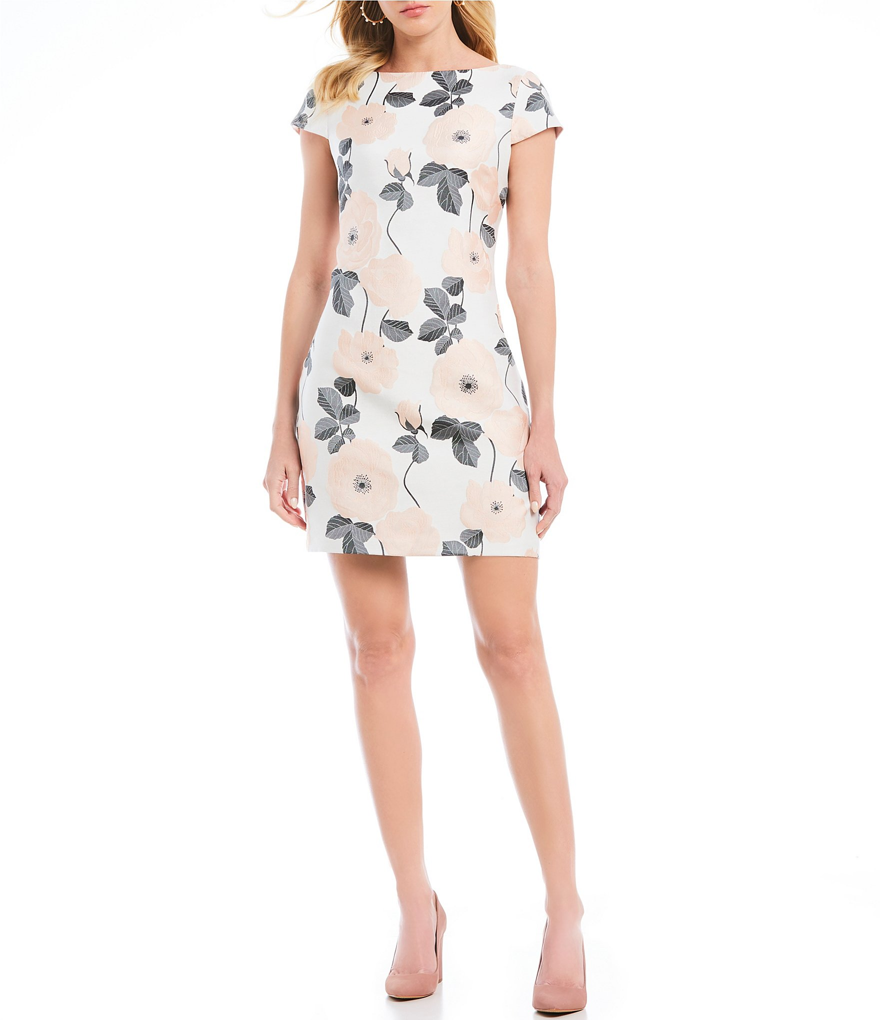 036b5c57adc Floral Women s Cocktail   Party Dresses