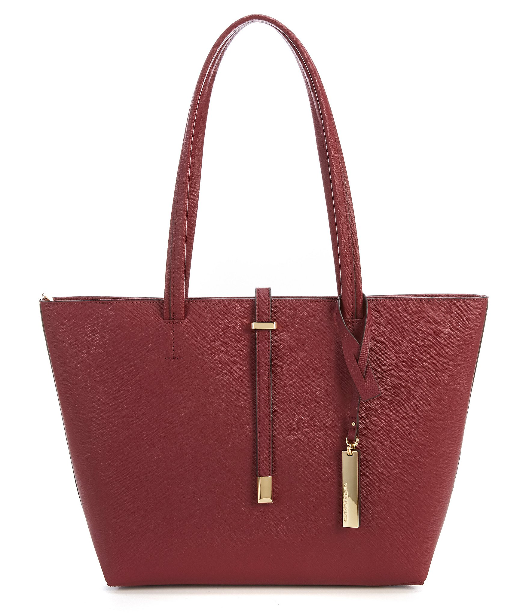Vince Camuto Leila Small Tote | Dillards
