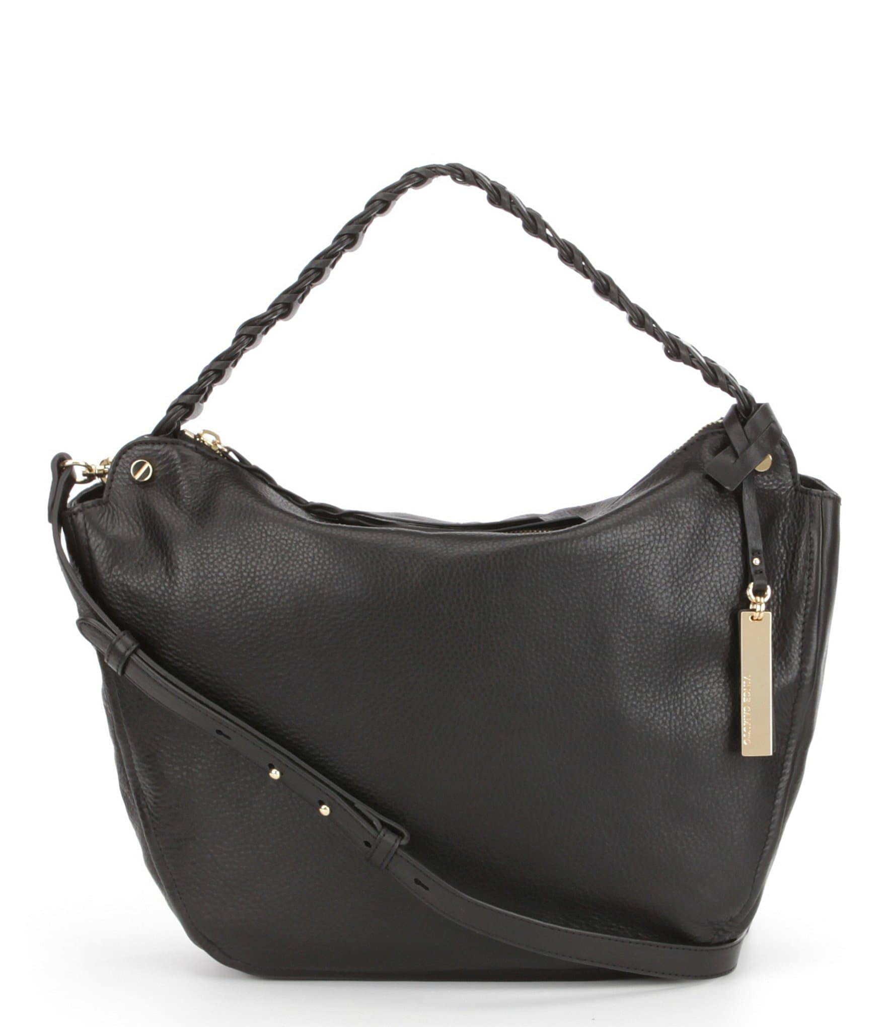 Vince Camuto Luela Small Hobo Bag | Dillards