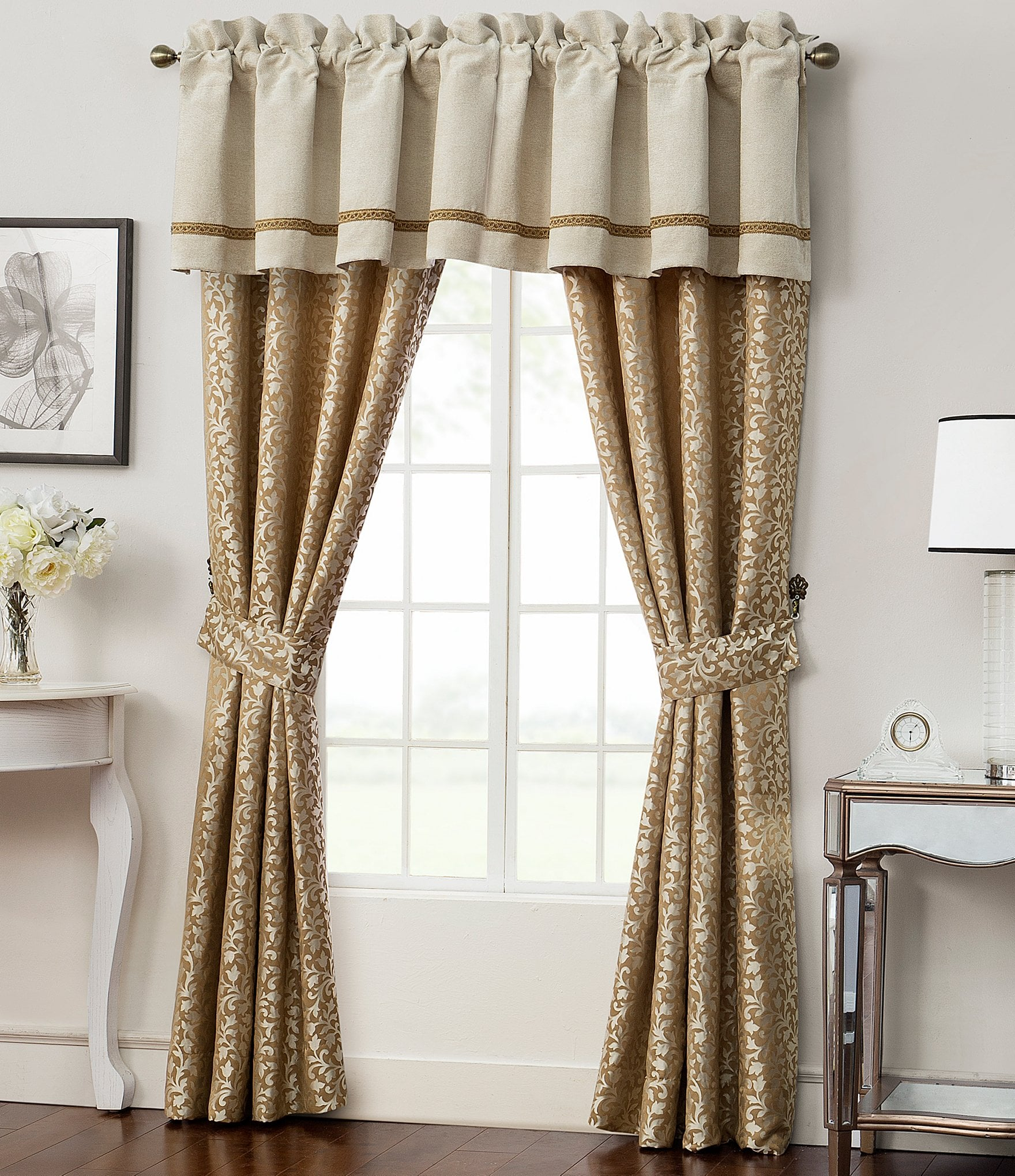 Waterford Ansonia Window Treatments Dillard S