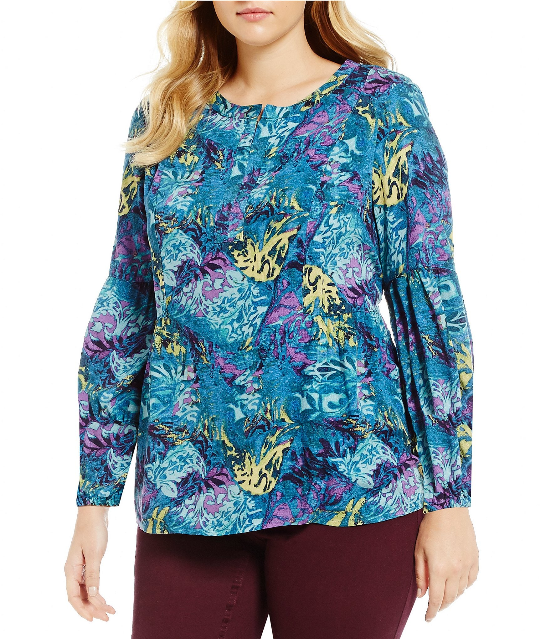 Bobeau clothing is chic, modern and luxuriously comfortable for women. You'll look and feel great in Bobeau's shirts, sweaters, pants and more! Free Shipping on $75+ Orders.