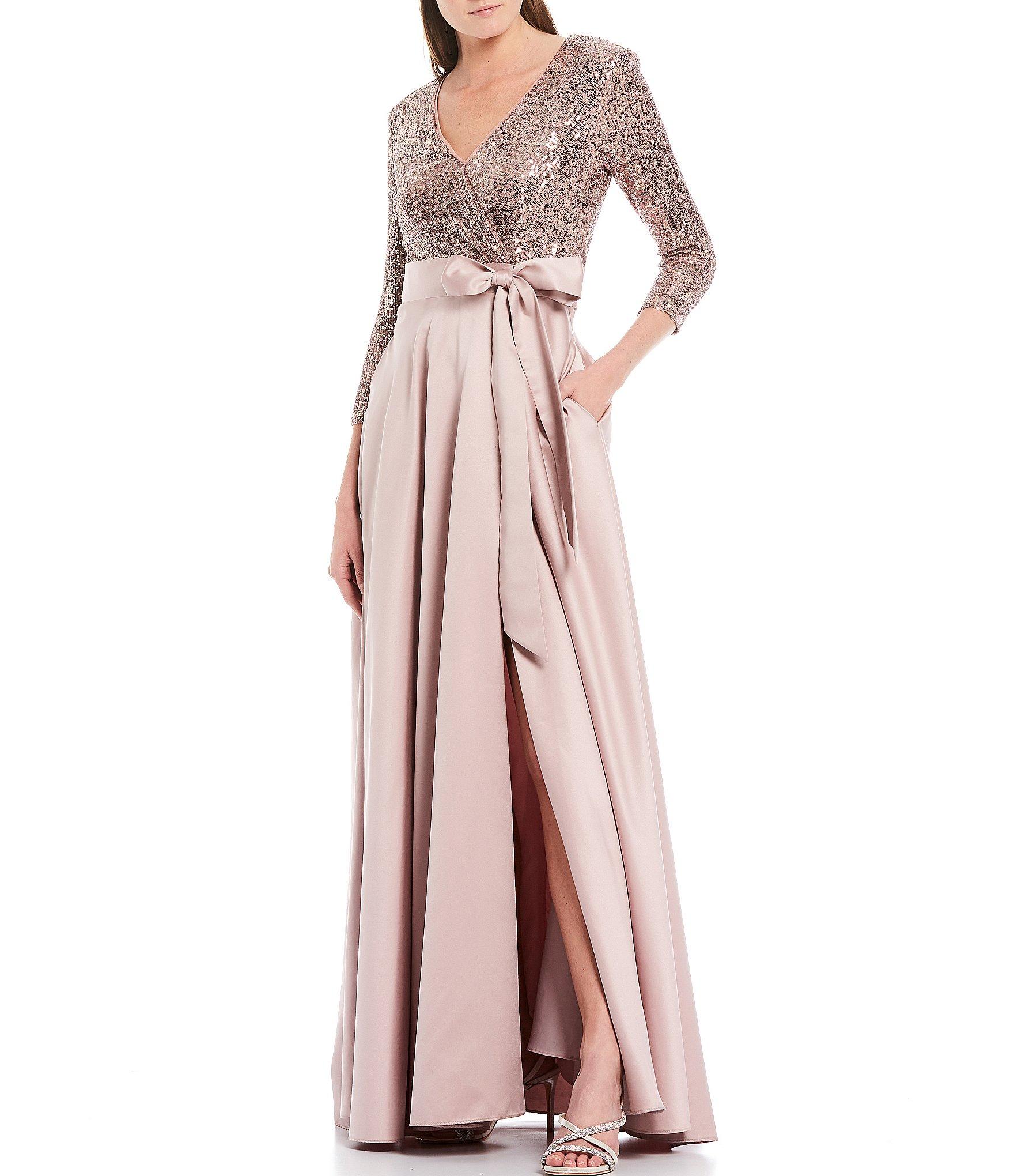 Women S Formal Dresses Evening Gowns Dillard S