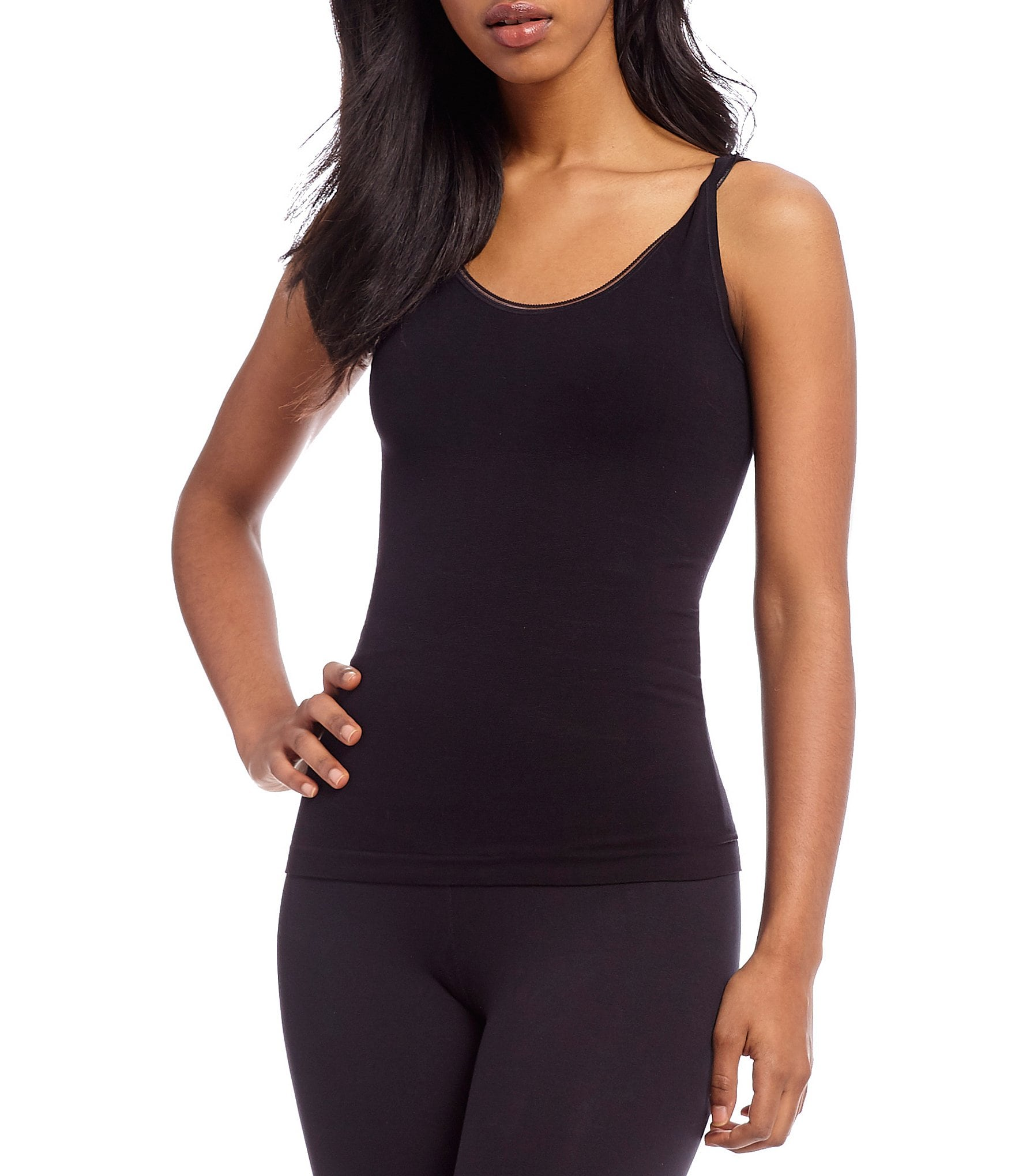caa6b8586be54 Yummie Seamless Shape 2-Way Tank